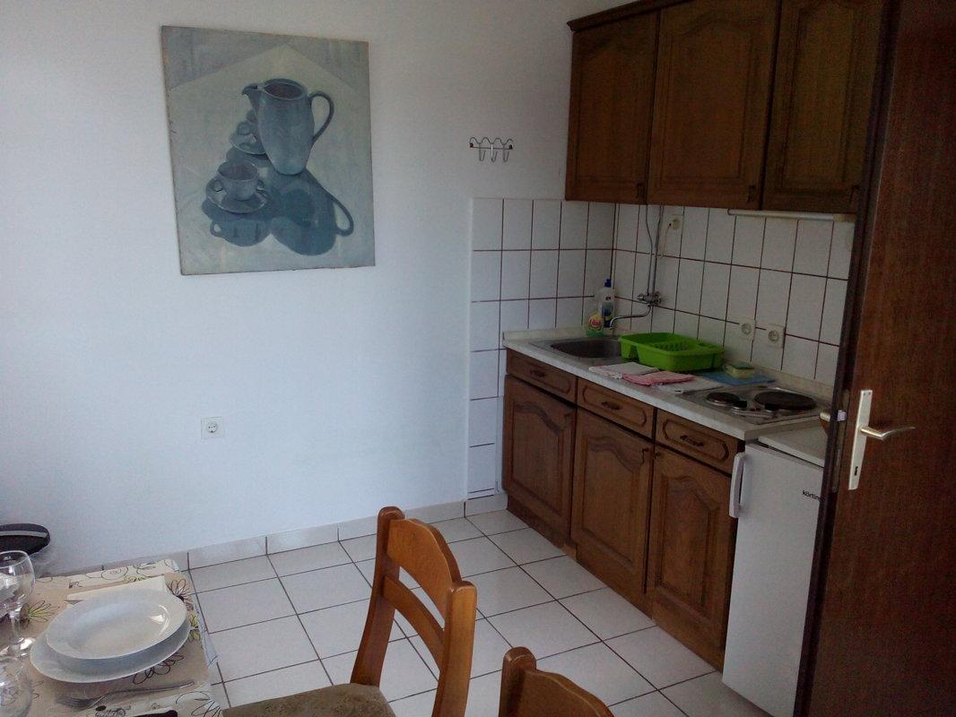 Apartment 03 - Sage
