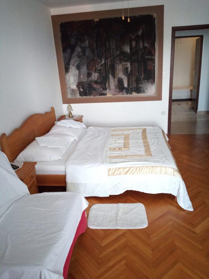 Apartment 01 - Lavender